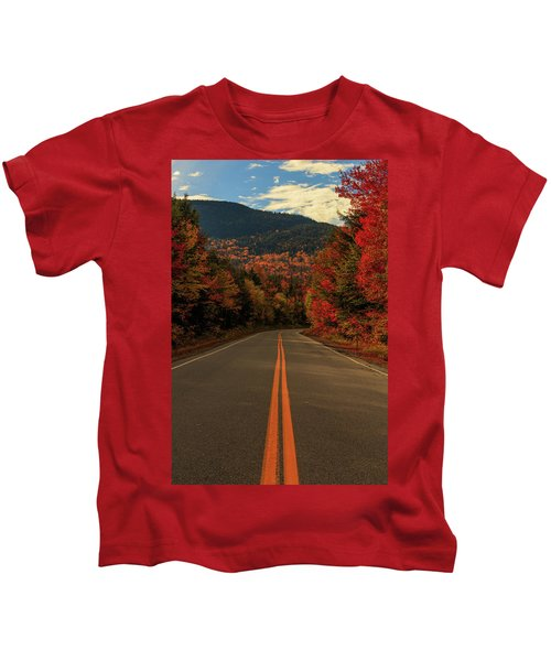 Highway  Kids T-Shirt