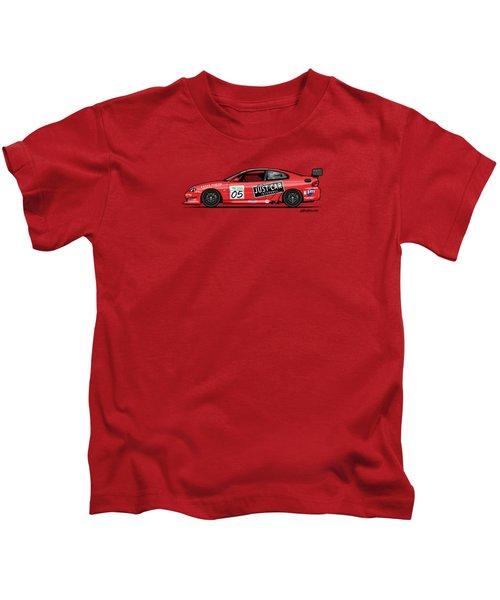 Holden Monaro Cv8 427c Garry Rogers Motorsport 2003 Kids T-Shirt