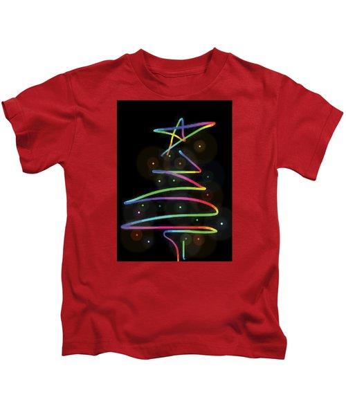 Holiday Fun Kids T-Shirt