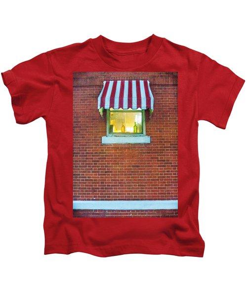 In The Kitchen Kids T-Shirt