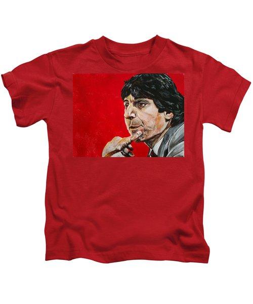 Jimmy V Kids T-Shirt