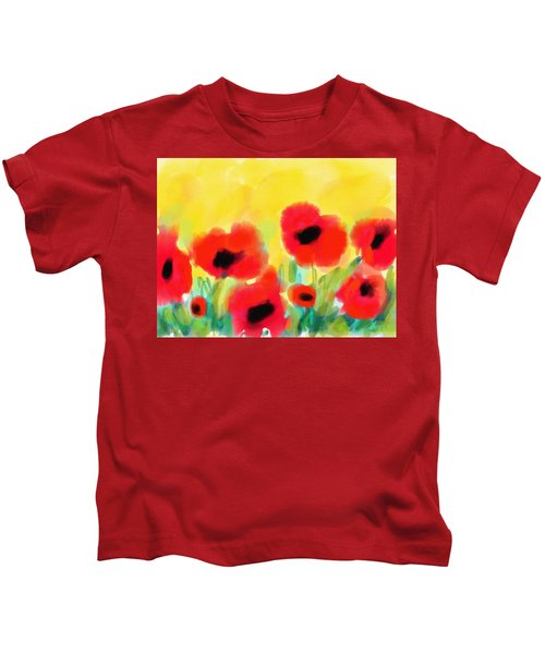Just Poppies Kids T-Shirt