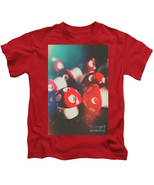 Kept Out In The Dark Kids T-Shirt
