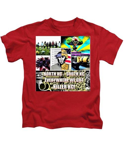 Killer Kc Kids T-Shirt