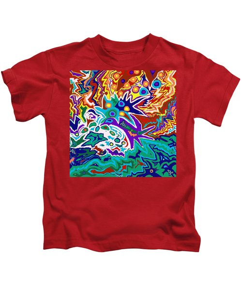 Life Ignition Kids T-Shirt