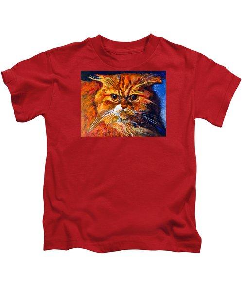 Life Isn't Easy Kids T-Shirt