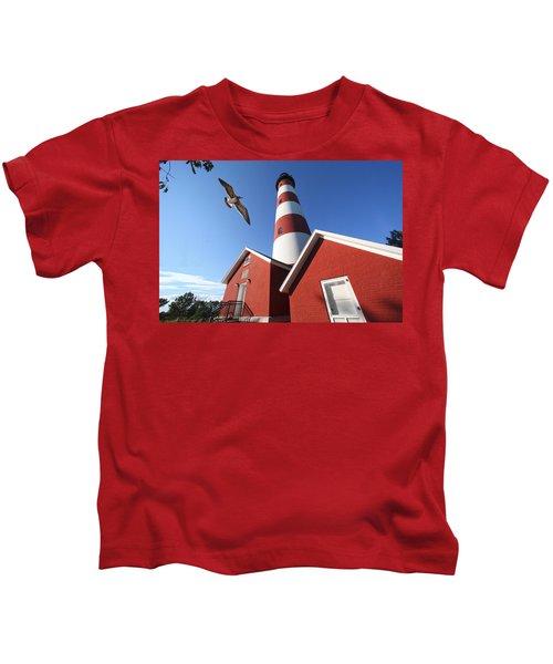 Light Kids T-Shirt