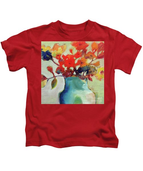 Little Bouquet Kids T-Shirt