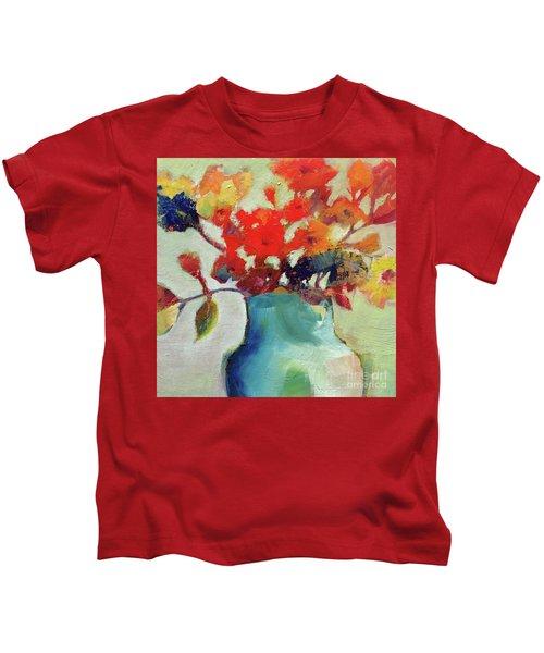 Little Bouquet Kids T-Shirt