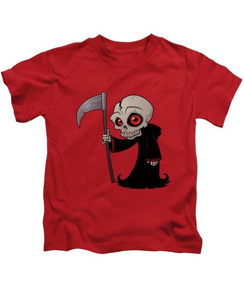 Little Reaper Kids T-Shirt