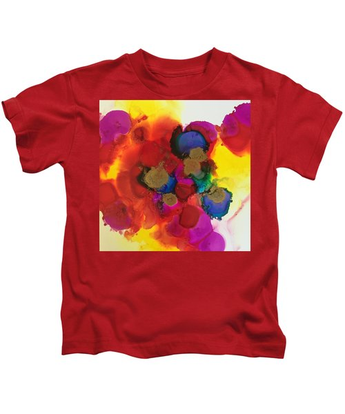 Love Is Everywhere  Kids T-Shirt