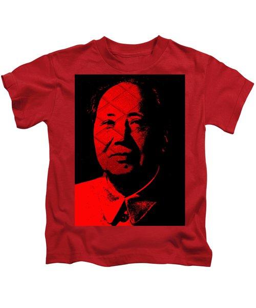 Mao 1 Kids T-Shirt