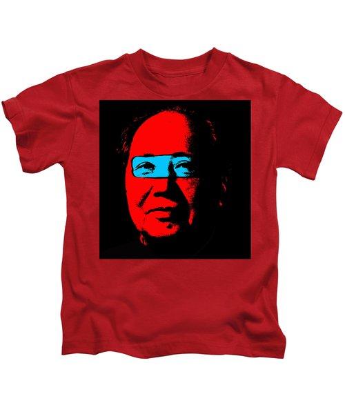 Mao 2 Kids T-Shirt