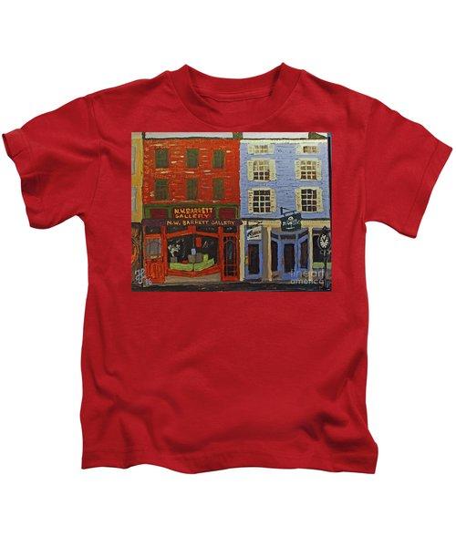 Market Street Duo Kids T-Shirt