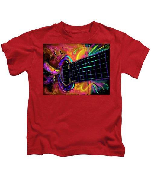 Medianoche Kids T-Shirt
