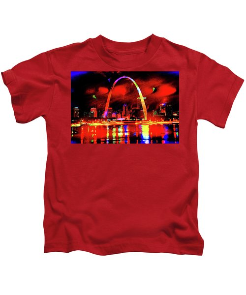 Meet Me In St. Louis Kids T-Shirt
