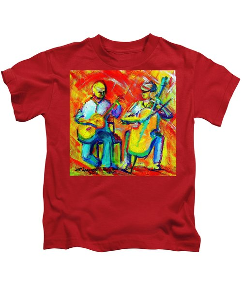 Montana Skies Performance Kids T-Shirt