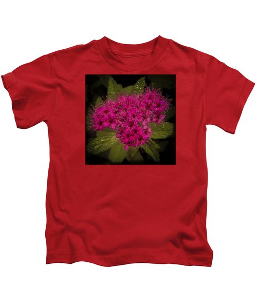 Morning Dew  Kids T-Shirt