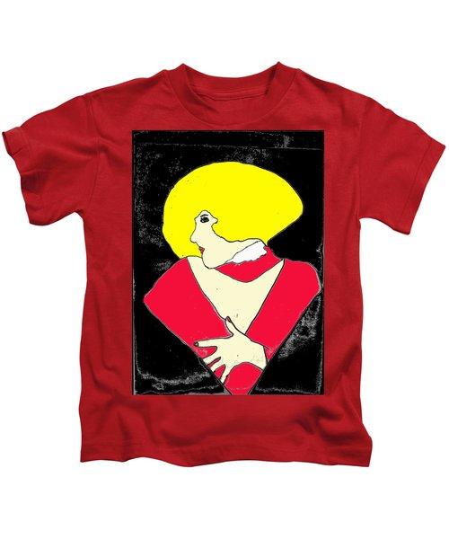 Movie Star Kids T-Shirt