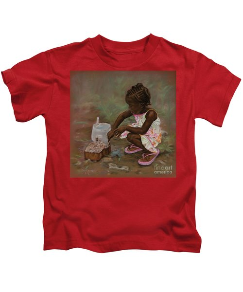 Mud Pies Kids T-Shirt