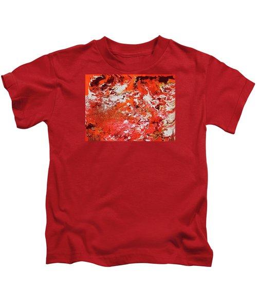 Mustang Kids T-Shirt