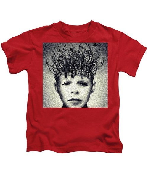 My Mind Kids T-Shirt