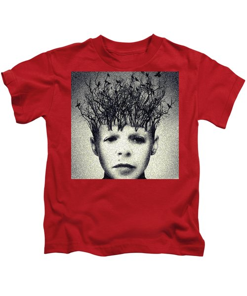 My Mind Kids T-Shirt