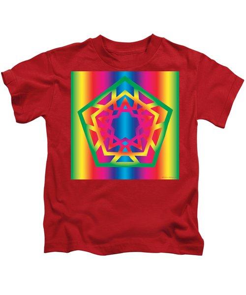 New Star 4f Kids T-Shirt