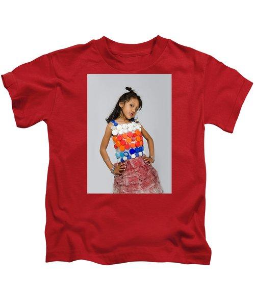 Neytra In Little Chic Kids T-Shirt