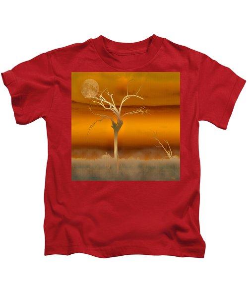 Night Shades Kids T-Shirt