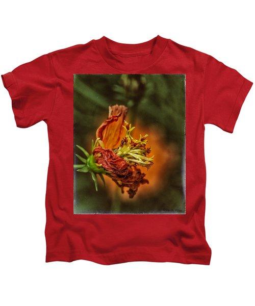 Oh Orange Juice Kids T-Shirt