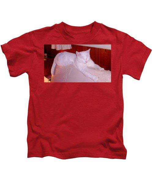 Ohmmmmm Kids T-Shirt