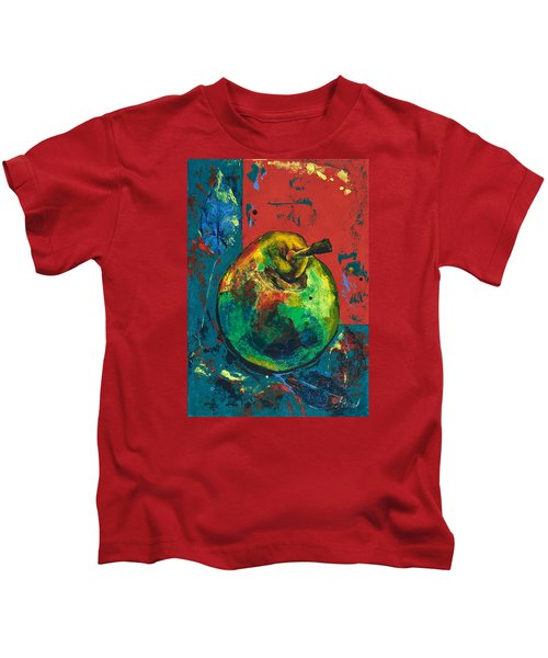 Old Pear Kids T-Shirt