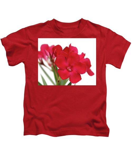 Oleander Emile Sahut 1 Kids T-Shirt