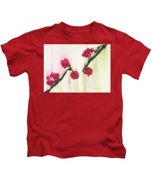 S R R Seeks Same Kids T-Shirt