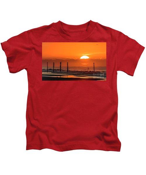 Paddle Home Kids T-Shirt
