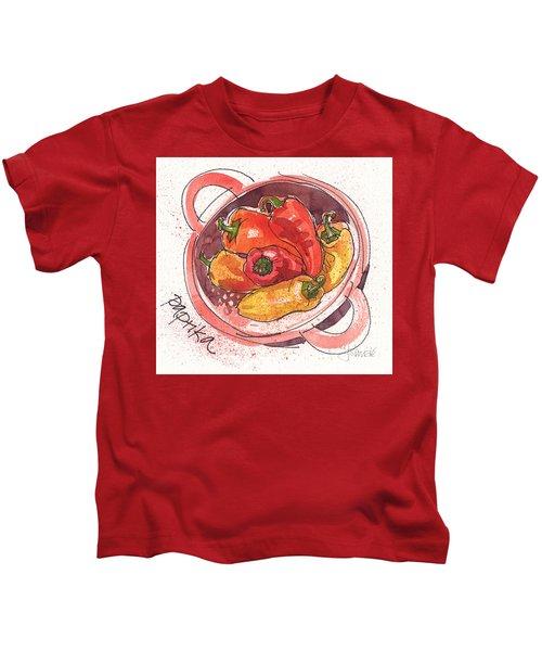 Paprika Kids T-Shirt
