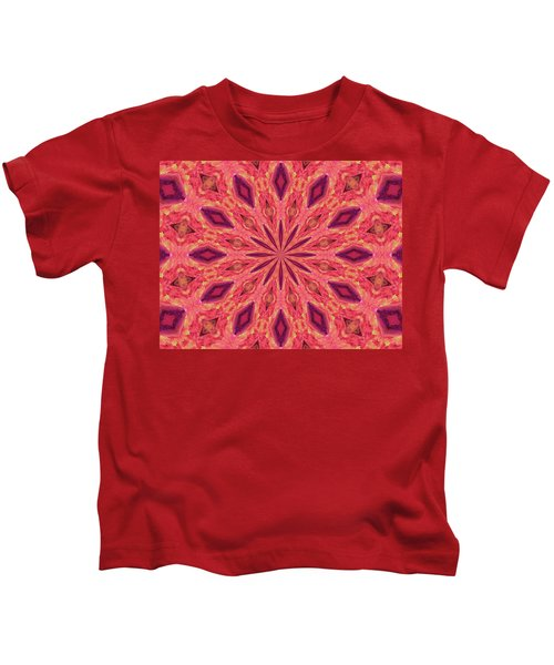 Pattern II Kids T-Shirt