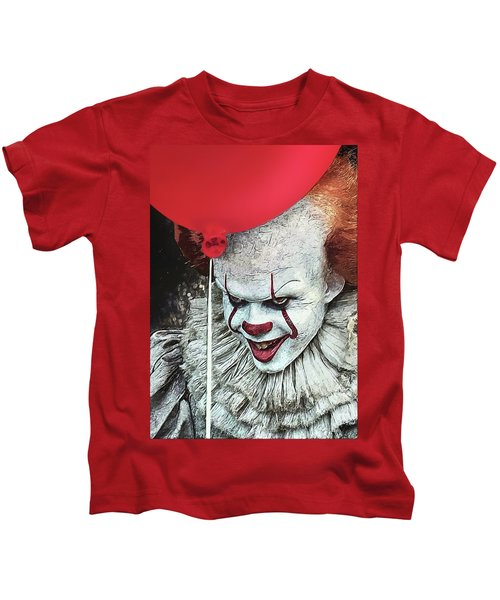 Pennywise Kids T-Shirt