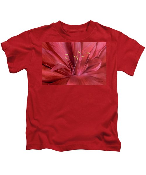 Peonia Insight Kids T-Shirt