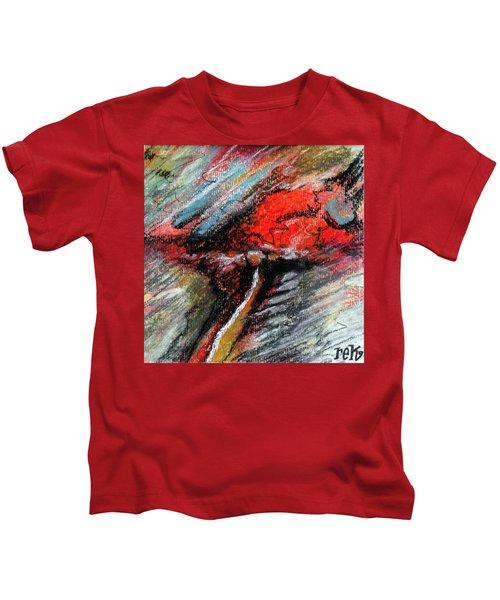 Perception Kids T-Shirt
