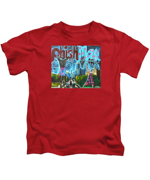 Phishmann Kids T-Shirt