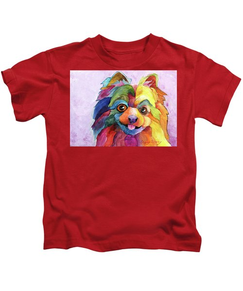 Pom Too Kids T-Shirt
