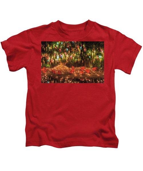 Prayers Kids T-Shirt