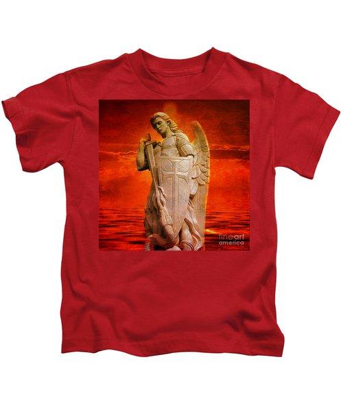 Protect Those Who Serve 2016 Kids T-Shirt