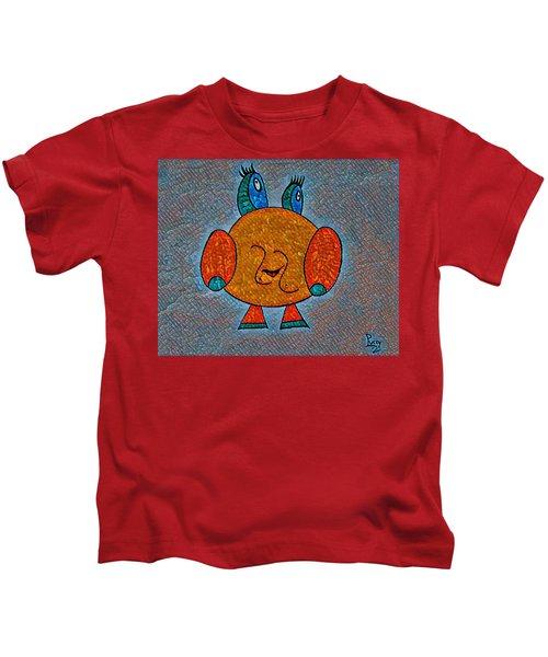 Puccy Kids T-Shirt