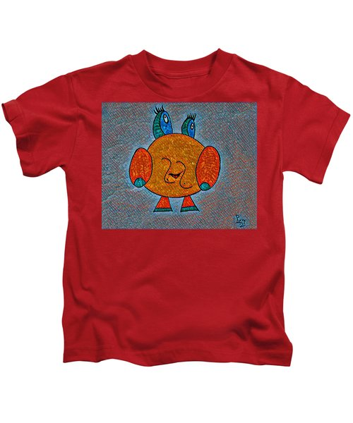 Puccy Kids T-Shirt