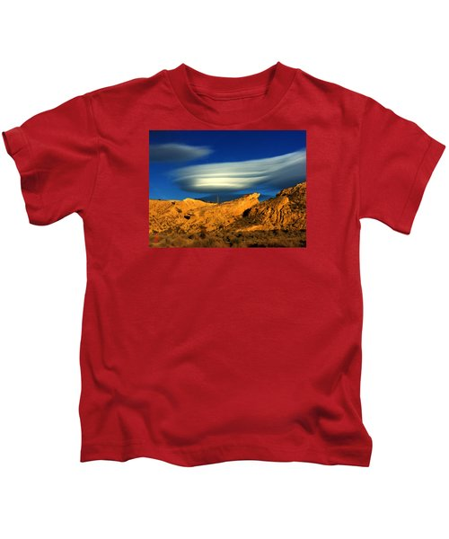 Kids T-Shirt featuring the photograph Pure Nature Spain  by Colette V Hera Guggenheim