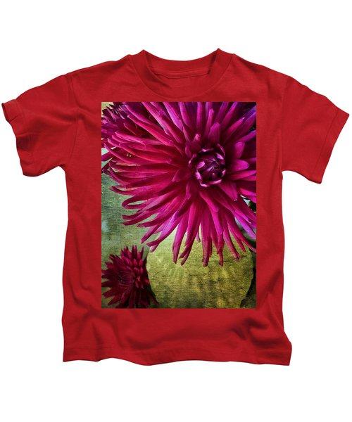 Rai Of Light Kids T-Shirt