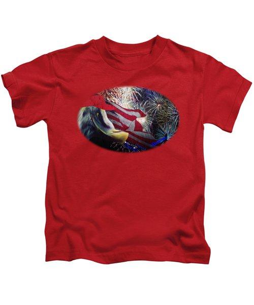 Quit Raining On My Parade Tweet Tweet Kids T-Shirt